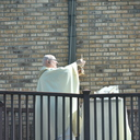 May 24, 2020 Mass in the Parking Lot photo album thumbnail 2