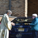 May 24, 2020 Mass in the Parking Lot photo album thumbnail 3